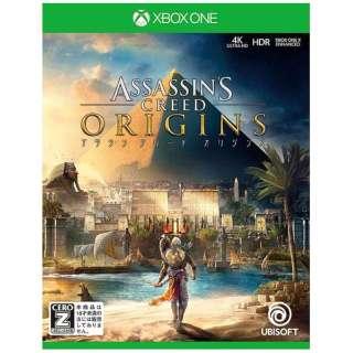 アサシン クリード オリジンズ【Xbox Oneゲームソフト】