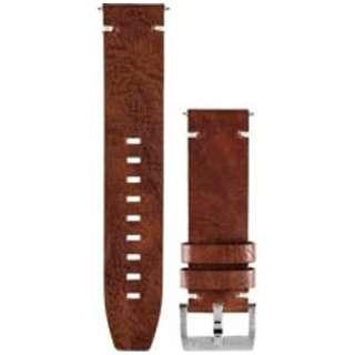 fenix chronos用ベルト交換キット Vintage Leather 010-12419-00