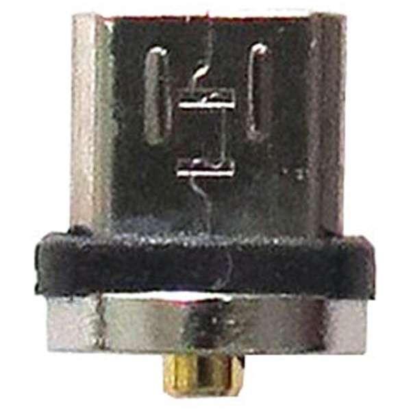 [micro USB]MAGTOUCH CABLE用 プラグ単品ブラック MTPLUG-M