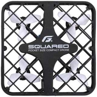 【ドローン】SQUARED(スクアード)ブラック GB430