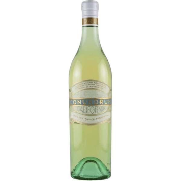 コナンドラム・ホワイト 750ml【白ワイン】