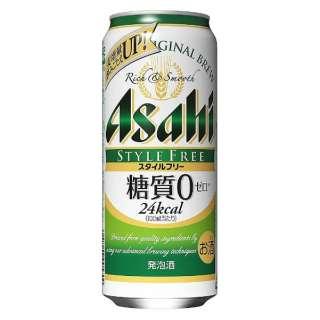 スタイルフリー (500ml/24本)【発泡酒】