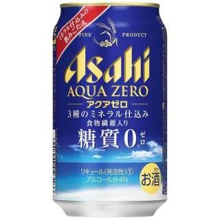 アクアゼロ (350ml/24本)【新ジャンル】