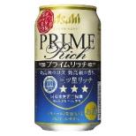 クリアアサヒ プライムリッチ (350ml/24本)【新ジャンル】