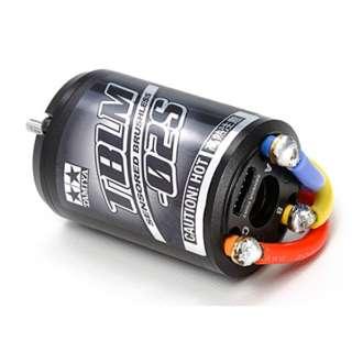 ホップアップオプションズ No.1611 ブラシレスモーター 02 センサー付 10.5T