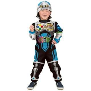 DX変身スーツ 仮面ライダーブレイブ