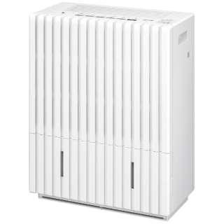 FE-KXP23-W 加湿器 ホワイト [気化式 /約12L(6L×2個)]