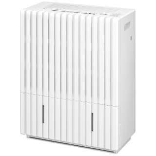 FE-KXP20-W 加湿器 ホワイト [気化式 /約12L(6L×2個)]