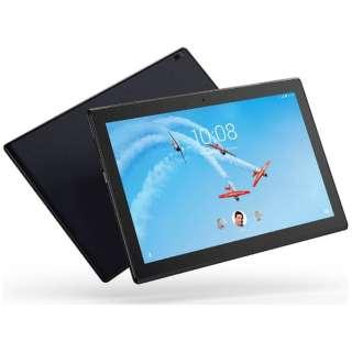 ZA2J0039JP Androidタブレット Lenovo TAB4 10 スレートブラック [10.1型ワイド /ストレージ:16GB /Wi-Fiモデル]