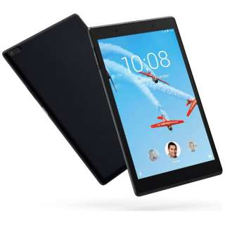 ZA2B0045JP Androidタブレット Lenovo TAB4 8 スレートブラック [8型ワイド /ストレージ:16GB /Wi-Fiモデル]