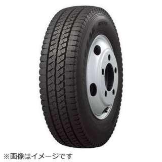 215/70R17.5 118L 小型・中型トラック用スタッドレスタイヤ W979