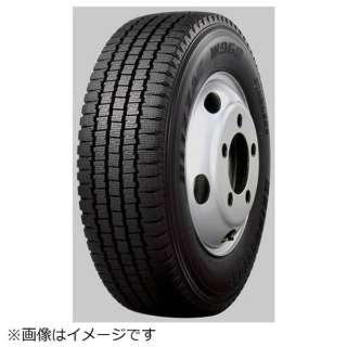 7.50R15 12PR 小型・中型トラック用スタッドレスタイヤ W969