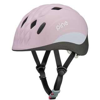子供用ヘルメットPINE(ラビットピンク/47~51cm)