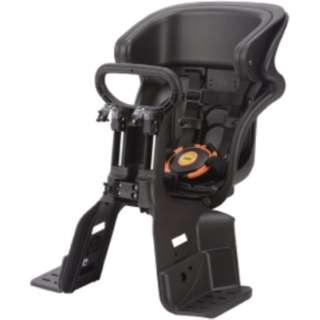 フロントチャイルドシート コンフォートフロントベビーシート(ブラック×ブラック) FBC-011DX3【1~4歳未満】