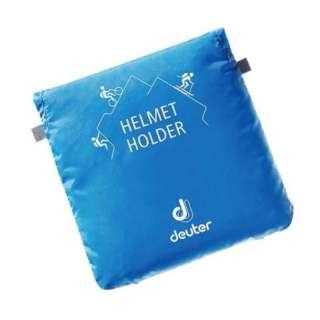 17ドイター ヘルメットホルダー ブラック