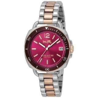 b50c87ab45d3 コーチ COACH 海外ブランドレディース腕時計 通販 - 3ページ目 ...