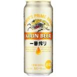 一番搾り 500ml 24本【ビール】