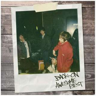BACK-ON/AWESOME BEST(Blu-ray Disc付) 【CD】