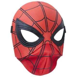 スパイダーマン:ホームカミング ハズブロ なりきりアイテム マスク「ベーシック」スパイダーマン