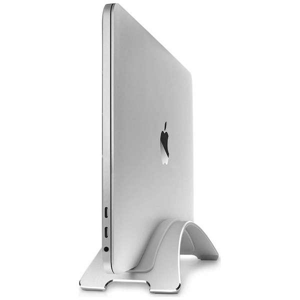 Twelve South BookArc アルミニウム for MacBook TWS-ST-000037