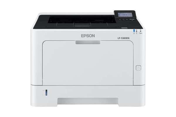 レーザープリンターのおすすめ エプソン LP-S380DN