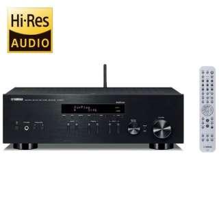 【ハイレゾ音源対応】ネットワークレシーバー(ブラック) R-N303(B)【ワイドFM対応】