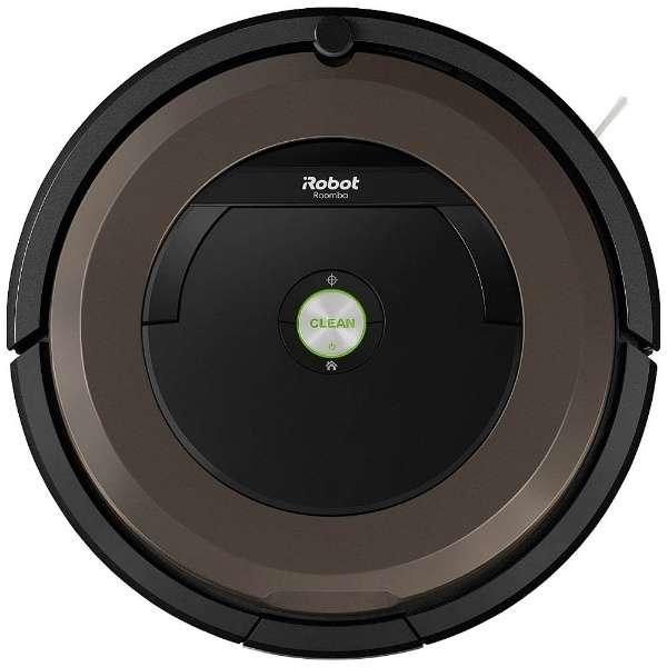 BicCamera. com | 890 iRobot [domestic regular article] Robot Cleaner ...
