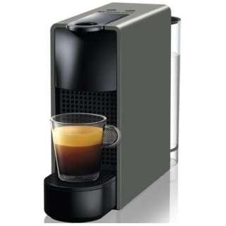 C30-GR カプセル式コーヒーメーカー Essenza Mini (エッセンサミニ)