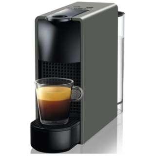 C30GR-A3B カプセル式コーヒーメーカー Essenza Mini (エッセンサミニ)