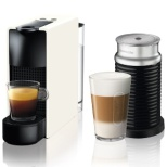 C30WH-A3B カプセル式コーヒーメーカー Essenza Mini (エッセンサミニ)