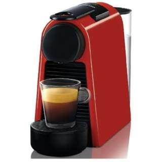 D30-RE カプセル式コーヒーメーカー Essenza Mini (エッセンサミニ)