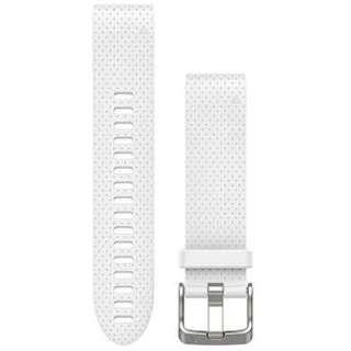 fenix5s用ベルト交換キット QuickFit White 010-12491-20
