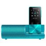 ウォークマン WALKMAN NW-S315KLC スピーカー付属 S310シリーズ ブルー [16GB]