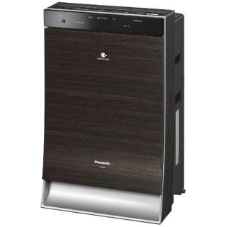 F-VXP90-TM 加湿空気清浄機  [適用畳数:40畳 /最大適用畳数(加湿):24畳 /PM2.5対応]