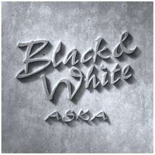 ASKA/Black&White 【CD】