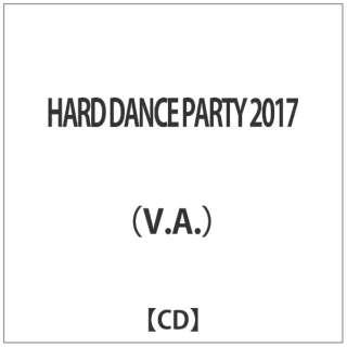(V.A.)/HARD DANCE PARTY 2017 【CD】