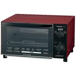 ET-GB30 オーブントースター こんがり倶楽部 マットレッド