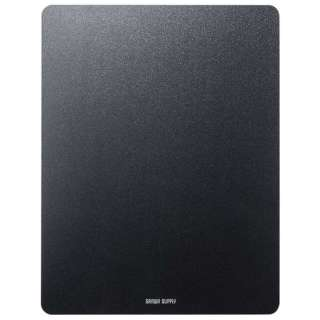 MPD-NS3-L マウスパッド ブラック