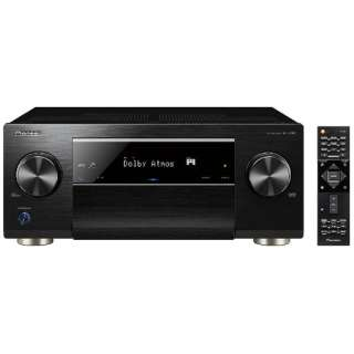 SCL-X502B AVアンプ [ハイレゾ対応 /Bluetooth対応 /Wi-Fi対応 /7.2ch /DolbyAtmos対応]