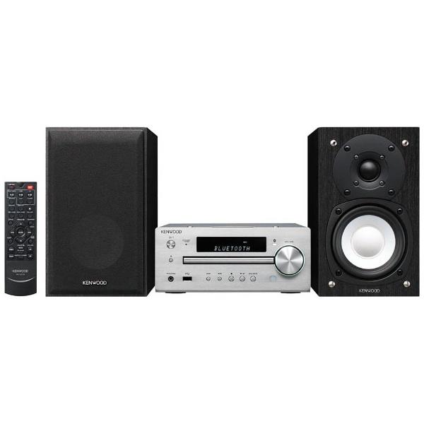 KENWOOD Compact Hi-Fi System K-515-S ミニコンポ