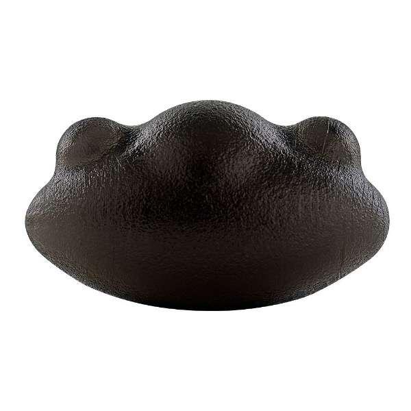 健康グッズ ハンドグリップ 超握力(ブラック) 3B-4718