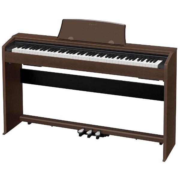カシオ デジタルピアノ Privia PX-770BN 電子楽器