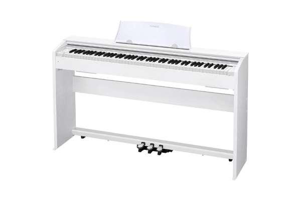 カシオ「Privia(プリヴィア)」PX-770(88鍵盤)