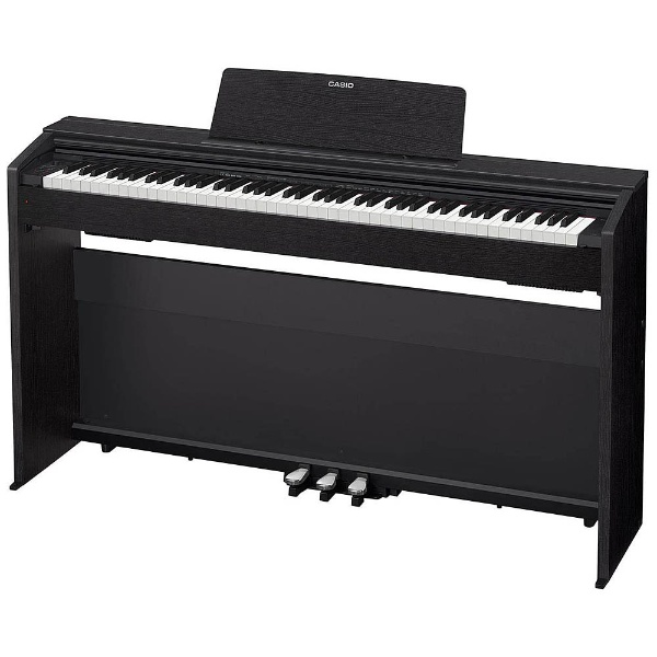 カシオ デジタルピアノ Privia PX-870BK 電子楽器