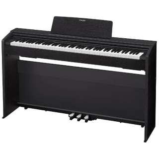 電子ピアノ PX-870BK ブラックウッド調 [88鍵盤]