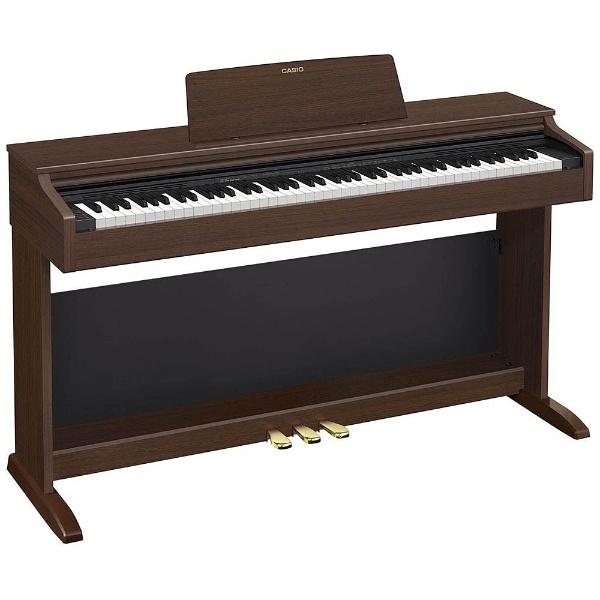 カシオ デジタルピアノ CELVIANO AP-270BN 電子楽器