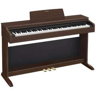 電子ピアノ AP-270BN オークウッド調 [88鍵盤]