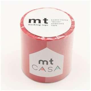 mt CASA 50mm(レッド) MTCA5089