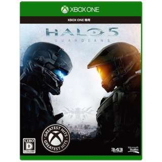 Halo 5: Guardians Greatest Hits【Xbox Oneゲームソフト】