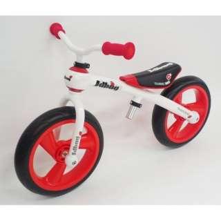 ランニングバイク TRANING BIKE(レッド/EVAタイヤ) TC-09E